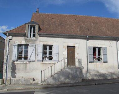 Vente Maison 5 pièces 99m² st ay - photo