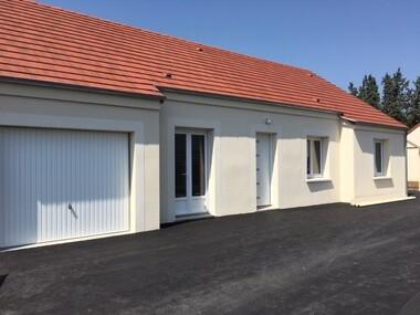 Location Maison 4 pièces 95m² Baule (45130) - photo