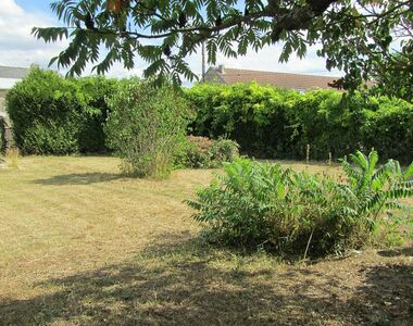 Vente Terrain Baule (45130) - photo