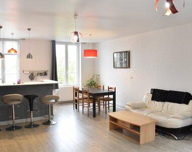 Vente Appartement 2 pièces 59m² huisseau sur mauves - photo