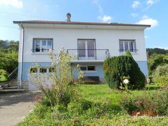 Vente Maison 5 pièces 125m² Allamps (54112) - photo