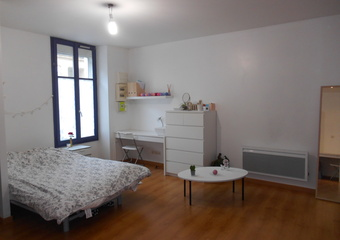 Location Appartement 1 pièce 30m² Nancy (54000) - Photo 1