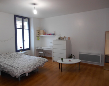 Location Appartement 1 pièce 30m² Nancy (54000) - photo