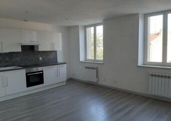 Location Appartement 2 pièces 48m² Toul (54200) - Photo 1