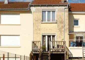 Vente Maison 4 pièces 130m² Toul (54200) - photo