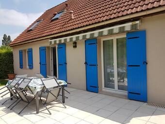 Vente Maison 7 pièces 125m² Toul (54200) - Photo 1
