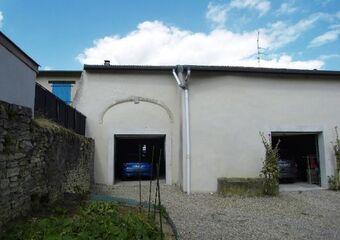 Location Maison 4 pièces 100m² Villey-Saint-Étienne (54200) - photo
