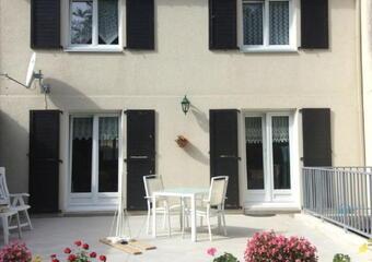 Vente Maison 6 pièces 100m² Pierre-la-Treiche (54200) - photo