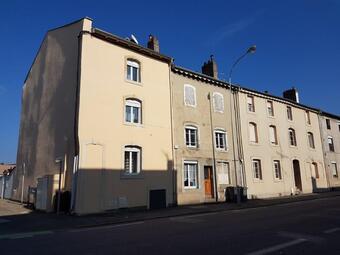 Location Appartement 4 pièces 69m² Lunéville (54300) - Photo 1