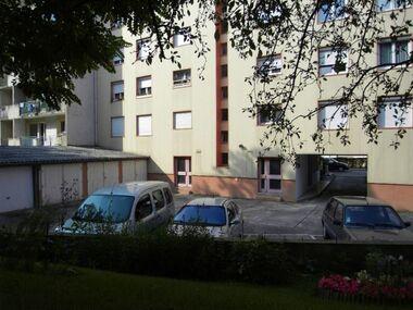 Vente Appartement 5 pièces 80m² Vandœuvre-lès-Nancy (54500) - photo