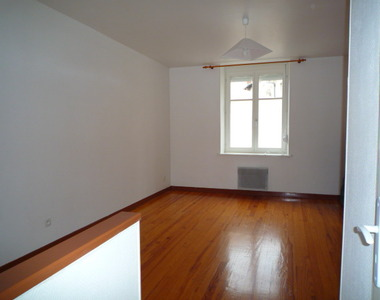 Location Appartement 2 pièces 35m² Toul (54200) - photo