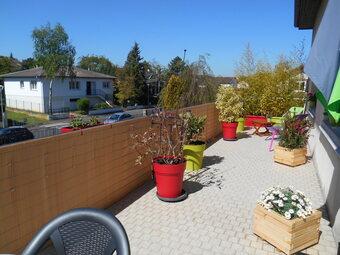 Location Appartement 5 pièces 117m² Dommartin-lès-Toul (54200) - Photo 1