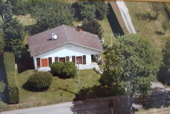 Vente Maison 6 pièces 110m² Bains-les-Bains (88240) - photo