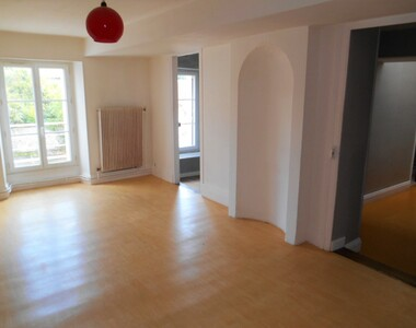 Location Appartement 3 pièces 82m² Toul (54200) - photo