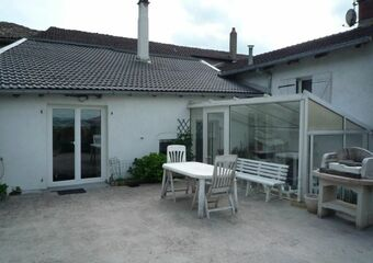 Vente Maison 6 pièces 200m² Brixey-aux-Chanoines (55140) - photo