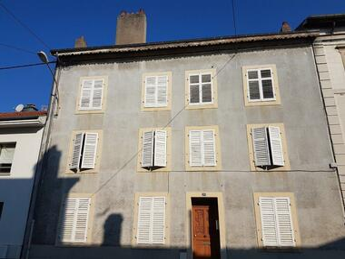 Vente Immeuble 250m² Lunéville (54300) - photo