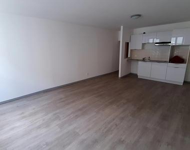 Location Appartement 2 pièces 42m² Toul (54200) - photo