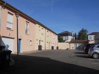 Location Maison 5 pièces 111m² Écrouves (54200) - Photo 1