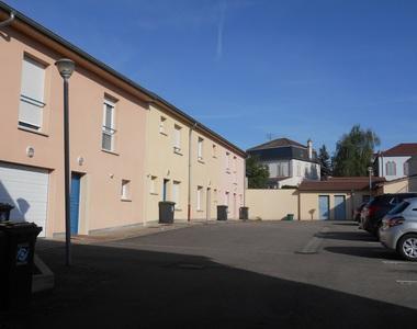 Location Maison 5 pièces 111m² Écrouves (54200) - photo