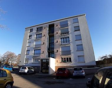 Location Appartement 3 pièces 45m² Toul (54200) - photo