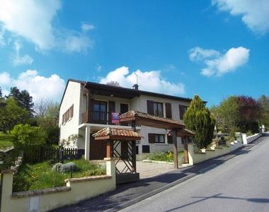 Location Maison 7 pièces 135m² Vaucouleurs (55140) - photo