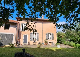 Vente Maison 7 pièces 140m² TOUL - Photo 1