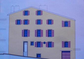 Vente Immeuble 550m² Toul (54200) - photo