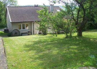 Vente Maison 5 pièces 163m² Vaucouleurs (55140) - photo