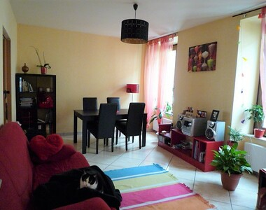 Location Appartement 3 pièces 58m² Toul (54200) - photo