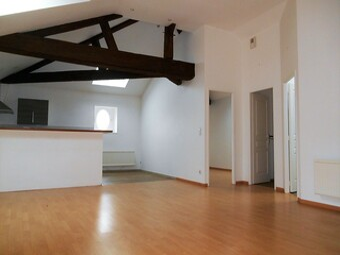 Location Appartement 3 pièces 90m² Toul (54200) - Photo 1