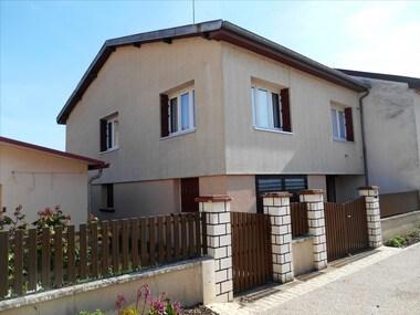 Location Maison 5 pièces 120m² Chaudeney-sur-Moselle (54200) - photo