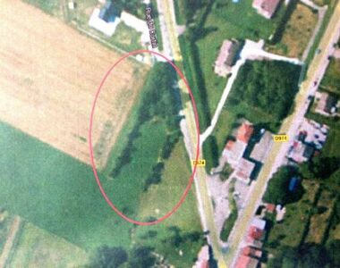 Vente Terrain 1 000m² Colombey-les-Belles (54170) - photo