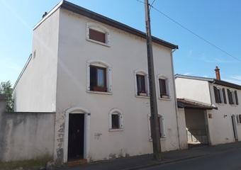 Location Maison 6 pièces 127m² Toul (54200) - Photo 1