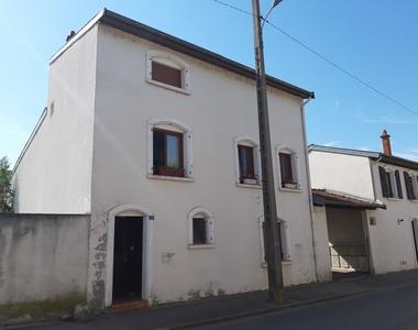 Location Maison 6 pièces 127m² Toul (54200) - photo