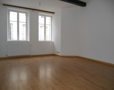 Location Appartement 4 pièces 75m² Toul (54200) - photo
