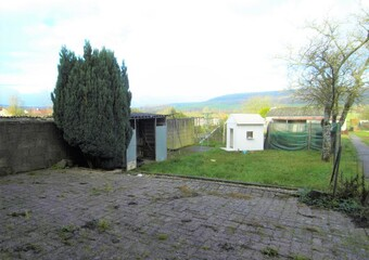 Location Appartement 4 pièces 80m² Barisey-au-Plain (54170) - Photo 1