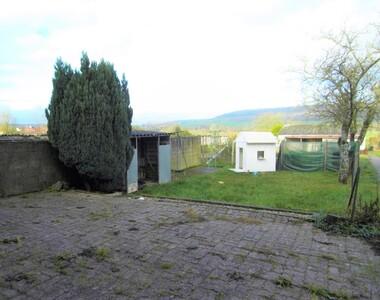 Location Appartement 4 pièces 80m² Barisey-au-Plain (54170) - photo