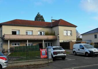 Location Appartement 3 pièces 68m² Dommartin-lès-Toul (54200) - photo