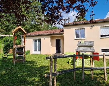 Vente Maison 6 pièces 110m² OURCHES-SUR-MEUSE - photo
