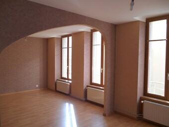 Location Appartement 4 pièces 73m² Toul (54200) - photo