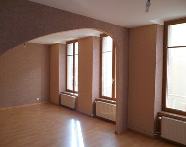 Location Appartement 4 pièces 73m² Toul (54200) - photo