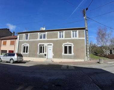 Location Appartement 5 pièces 120m² Pagny-sur-Meuse (55190) - photo