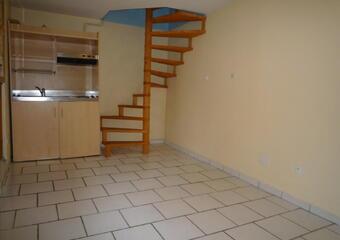 Location Appartement 2 pièces 40m² Void-Vacon (55190) - photo