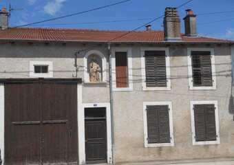 Vente Maison 5 pièces 100m² Choloy-Ménillot (54200) - photo