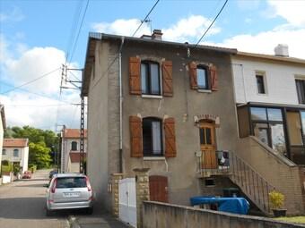 Location Maison 5 pièces 100m² Foug (54570) - Photo 1