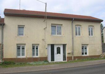 Vente Maison 8 pièces 162m² Goviller (54330) - photo