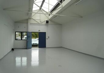 Location Fonds de commerce 4 pièces 108m² Toul (54200) - photo