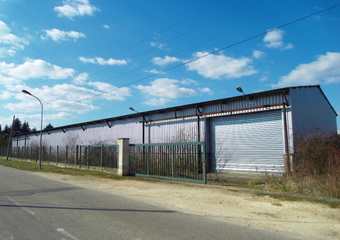 Vente Immeuble Toul (54200) - Photo 1