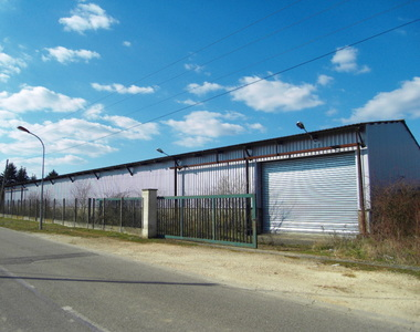 Vente Immeuble Toul (54200) - photo