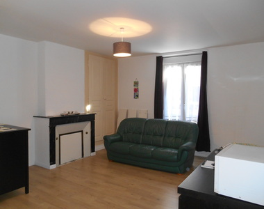 Location Appartement 2 pièces 41m² Toul (54200) - photo